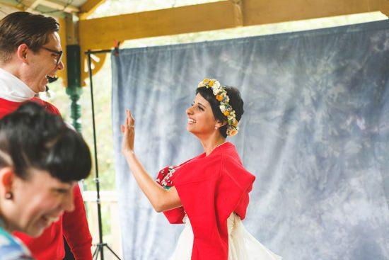 Boho Inspired Athol Hall Wedding036