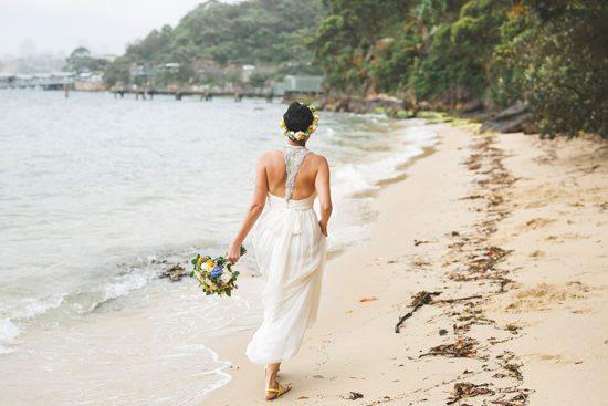Boho Inspired Athol Hall Wedding038