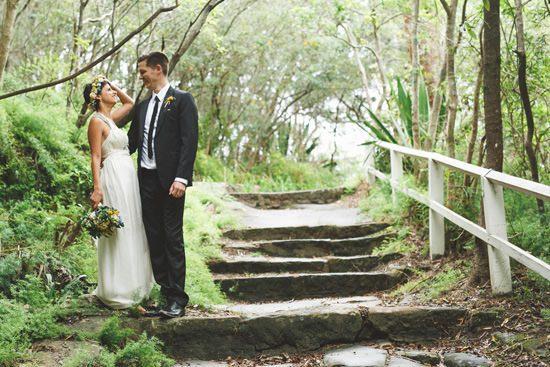 Boho Inspired Athol Hall Wedding044