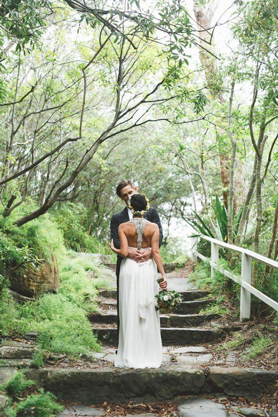Boho Inspired Athol Hall Wedding045