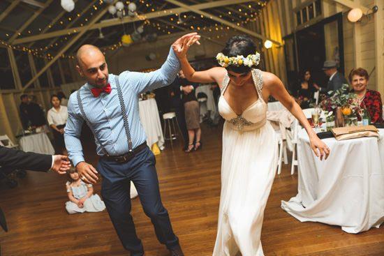 Boho Inspired Athol Hall Wedding076
