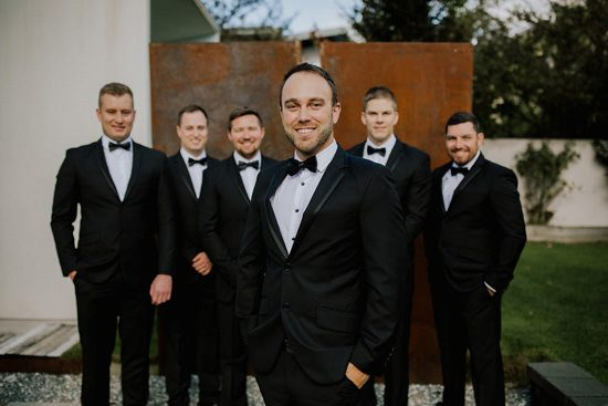 Elegant Queenstown Wedding009
