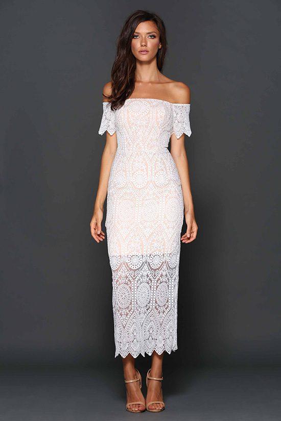 Emmanuelle White - Bridesmaids Only 3