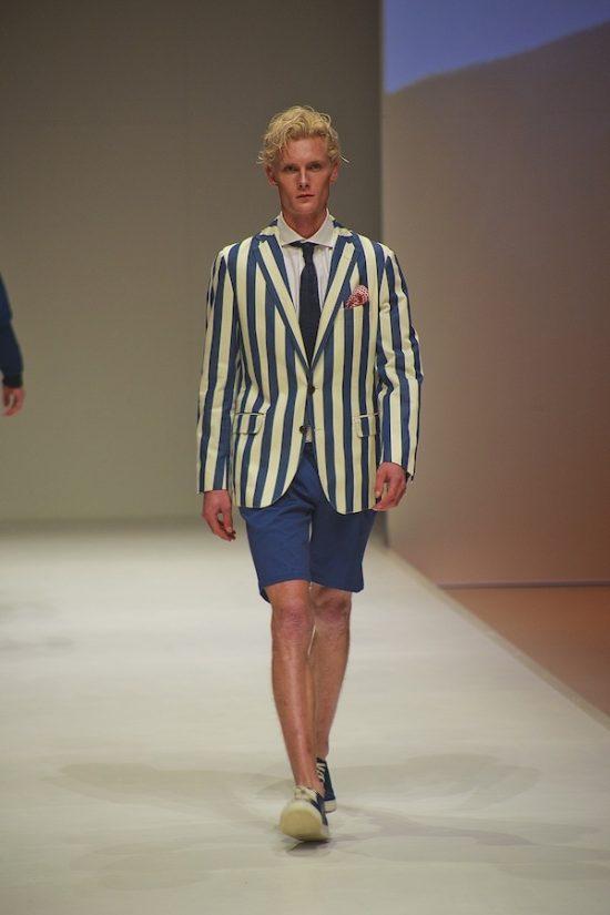 Melbourne Spring Fashion Week 2016 - MR Designer Runway