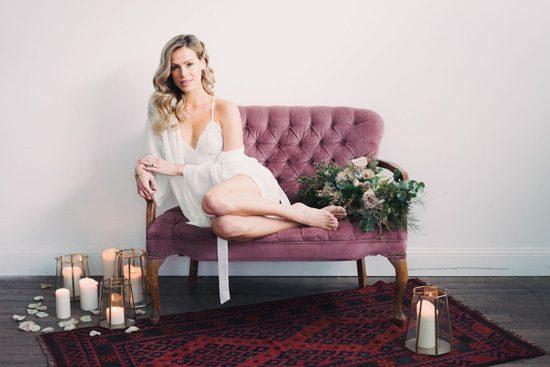 Indoor Rustic Chic Wedding Ideas014