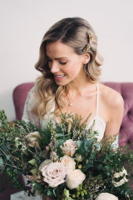 Indoor Rustic Chic Wedding Ideas019