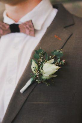 Indoor Rustic Chic Wedding Ideas028