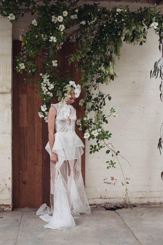 Industrial Spring Bridal Inspiration008