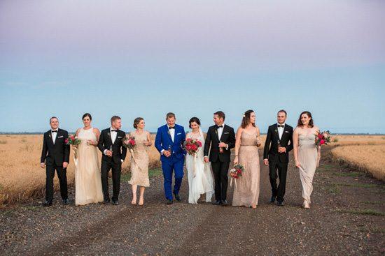 Modern Australian Farm Wedding083