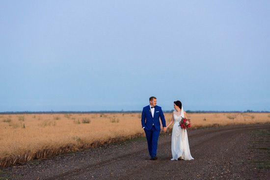 Modern Australian Farm Wedding089
