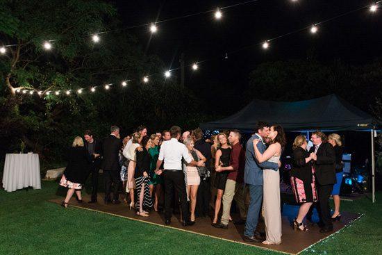 Modern Australian Farm Wedding100
