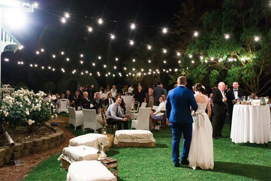 Modern Australian Farm Wedding101