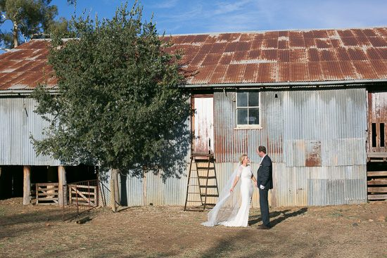 Outdoor Garden Wedding038