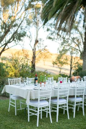 Outdoor Garden Wedding047