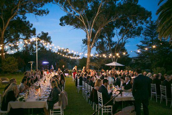 Outdoor Garden Wedding055