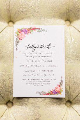Romantic Swallowfield Vineyards Wedding001