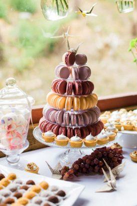 Romantic Swallowfield Vineyards Wedding046