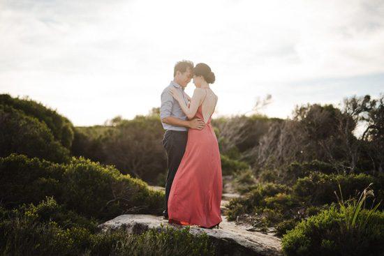 Striking Sunset Engagement20160524_2071