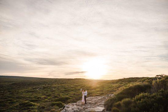 Striking Sunset Engagement20160524_2132