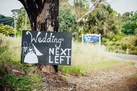 Vintage Inspired Western Australian Wedding001