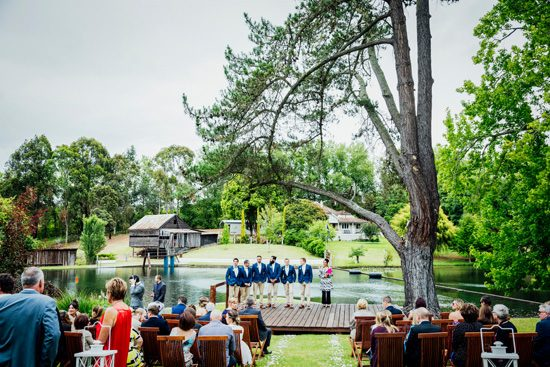 Vintage Inspired Western Australian Wedding026