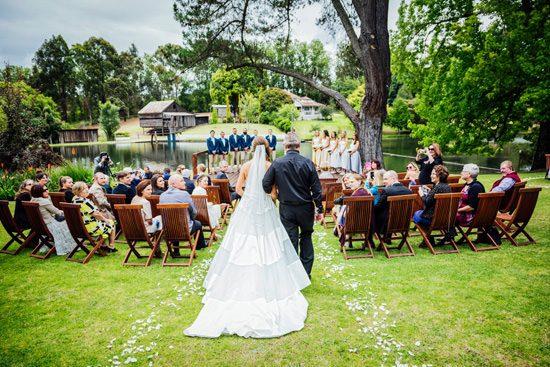 Vintage Inspired Western Australian Wedding029