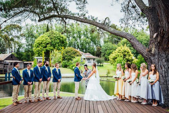 Vintage Inspired Western Australian Wedding033