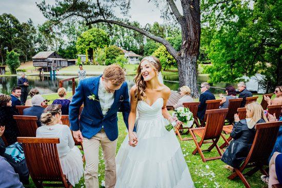 Vintage Inspired Western Australian Wedding043