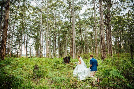 Vintage Inspired Western Australian Wedding047