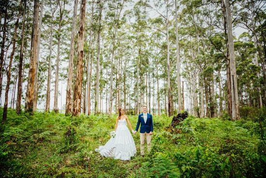 Vintage Inspired Western Australian Wedding048