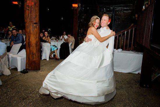 Vintage Inspired Western Australian Wedding070