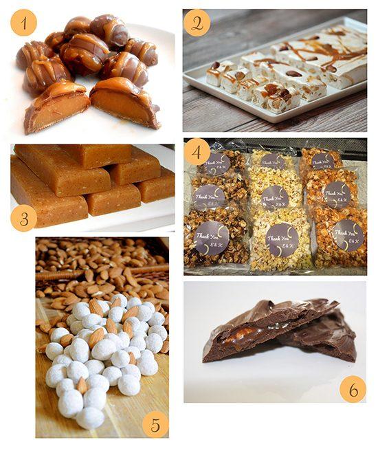 caramel-treats-for-weddings