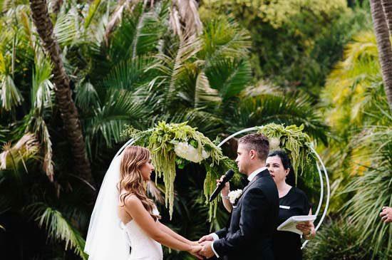 Elegant Top Paddock Wedding - Polka Dot Bride