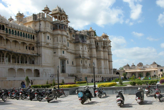 history-of-udaipur