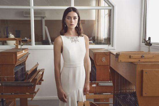 """Lihi Hod 2017 """"Maison des Rêves"""" collection - Polka Dot Bride"""