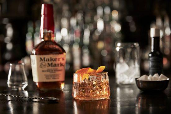 Maker's Mark Old Fashioned