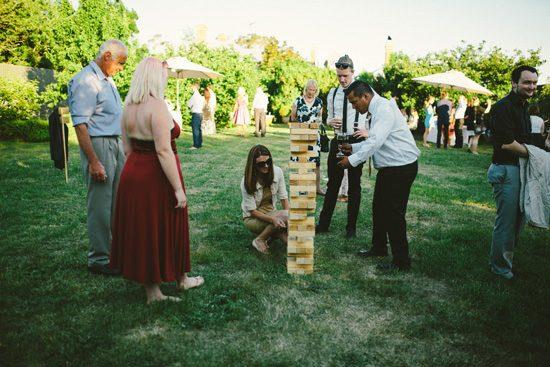 Whimsical Aghadoe Estate Wedding - Polka Dot Bride