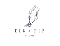 Elk and Fir