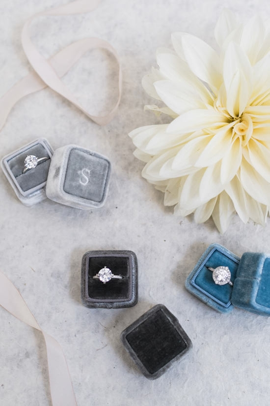 The Most Popular Engagement Ring Styles Of 2016