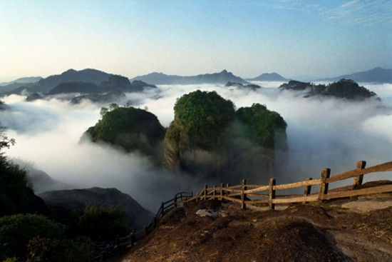 wuyi-mountain-xiamen
