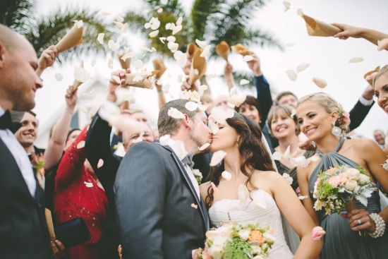 Kylie and Liam's Bohemian Country Wedding