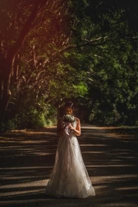 Classic Byron Bay Garden Wedding | Photo by Deus Photography deusphotography.com