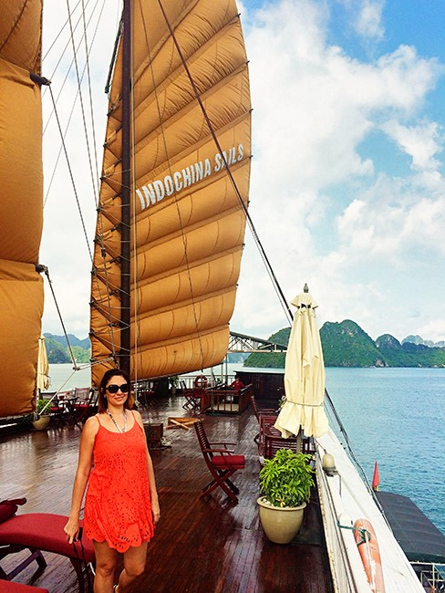 indochina-boat