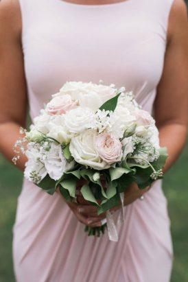 Intimate Sorrento Wedding - Polka Dot Bride