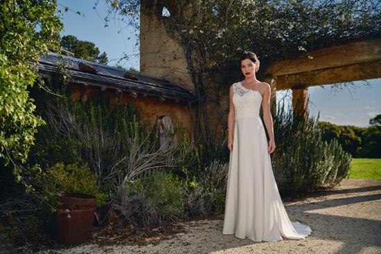 Bertossi Brides 2017 Collection