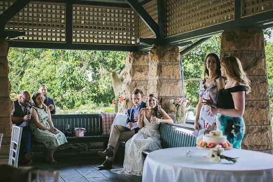 Romantic Sydney Botanic Gardens Wedding | Photos by Fiona & Bobby http://fionaandbobby.com