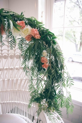 Copper And Peach Wedding Ideas | Photo by Amy McKay https://www.instagram.com/amykatesnaps/