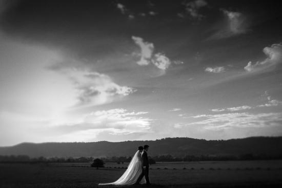 Elegant Yering Station Wedding | Photo by Bonavita Photography http://www.bonavitaphotography.com