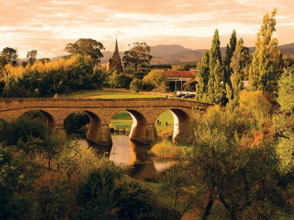 6 Things To Love About Hobart