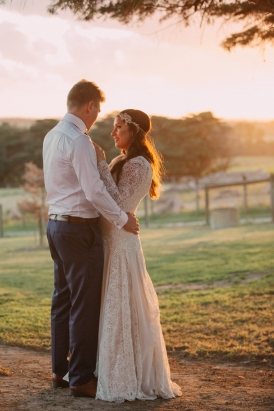 Romantic Zonzo Estate Wedding | Photo by Shot From The Heart http://shotfromtheheart.com/